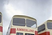 BKC290K Amberline,Speke MerseyBus Merseyside PTE