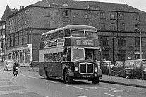 XVO329 West Bridgford UDC
