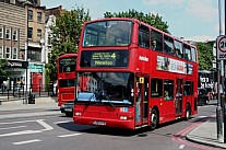 LK03CFD London Metroline