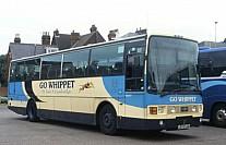 J670LGA (LSK496) (J456HDS) Whippet,Fenstanton Parks,Hamilton