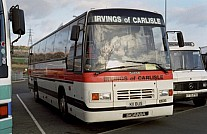K11BUS Irvings,Carlisle