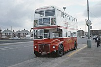 ALM89B Blackpool CT London Transport