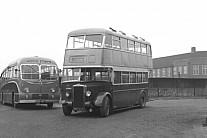 EKY547 Green Bus,Rugeley Bradford CT