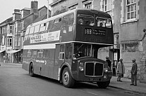 596LCG Hants & Dorset King Alfred,Winchester