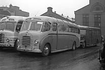 EF9893 Fairhurst,Doncaster BeeLine,West Hartlepool