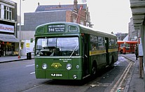 VLW284G London Country London Transport