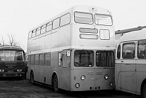 HHF10 Lewingtons,Cranham Merseyside PTE Wallasey CT