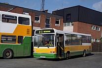 L82CNY RoadCar Yorkshire Traction Comlaw Bebb Llantwit Fardre