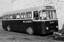 44KUA Wilson,Carnwath Aberdeen CT Leeds CT