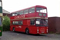 BNC950T Classic,Annfield Plain GM Buses GMPTE