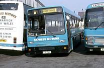 EXI1726 (YVL564S) Rebody Express,Rhostryfan Jones,Bontnewydd Licolnshire RCC
