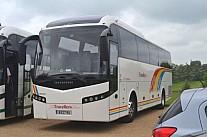 8527RU (PN09HGP) Travellers Choice,Carnforth
