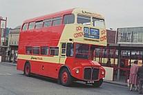 ALM87B Burnley & Pendle London Transport