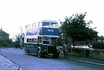 KYY868 Ledgard,Armley Super,Upminster London Transport