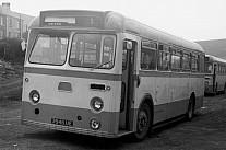 3946UE Creamline,Tonmawr PMT BMMO Stratford Blue