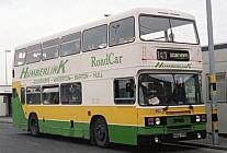 B502FFW RoadCar Lincs.RCC