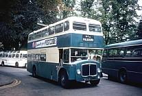 318NJO Premier Travel Cambridge City of Oxford MS