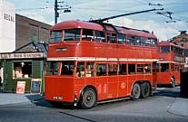 BTE752 South Lancs Transport