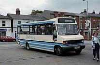 H738TWB Chaloners,Wrexham