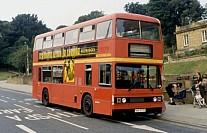 OHV777Y London Buses London Transport