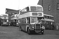 BBG119C Merseyside PTE Birkenhead CT