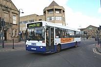 L754VNL Pauls Travel,Huddersfield Busways