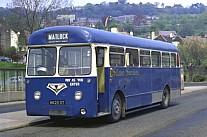 8625DT Silver Service,Darley Dale Doncaster CT