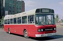 BHS207X McGill,Barrhead