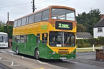 M215VSX 2-Way Travel,Scunthorpe Lothian RT