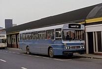A698AWB Wigmore,Dinnington