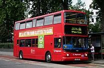 LX03BXG Stagecoach London