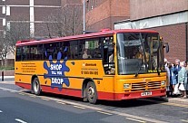 479BOC (AJA360L) Rebody Midland Red North Stevensons,Spath GMPTE SELNEC PTE