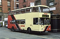 C110UBC Maynes,Manchester BH&D Leicester CT