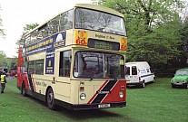 C111UBC Brighton & Hove Leicester CT