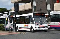 YJ55BLZ Stotts,Huddersfield Goodsir,Holyhead