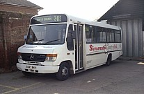 S547BNV Simonds,Botesdale