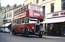 HDG448 Cheltenham & District