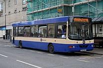 R848VEC RH,Witney Fishwick,Leyland