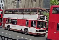 CUL82V London Buses(London Surburban Bus) London Transport