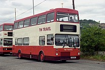OJD841Y TM,Chesterfield London Transport