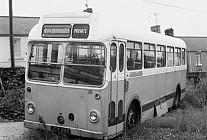 JCY998 Jenkins,Skewen Crosville MS United Welsh