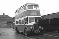 HKR41 Rossie Motors,Rossington Maidstone & District