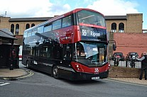BL65YYX Transdev Harrogate & District
