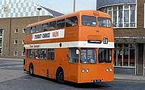 16JVK Cardiff CT Tyne & Wear PTE Newcastle CT