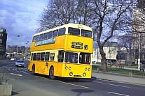 22JVK Tyneside PTE Newcastle CT