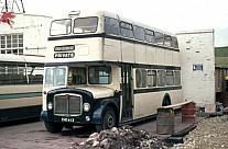 CHD612 Churchbridge,Cannock Yorkshire Woollen District