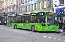 BF55OXF Go-Ahead Oxford