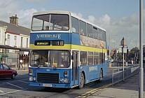 C125CAT Northern Blue Hull CT
