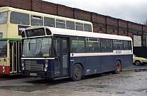 YTB945N Border Buses,Burnley Hyndburn