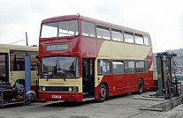 BPF132Y Pilkington,Accrington London Country